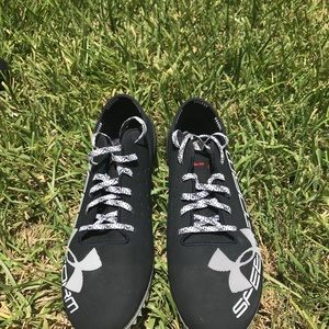 Under Armour Shoes - Under Armour Track Shoes